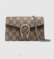 ingrosso zaino a telaio a cinghia-ultra-mini canvas canvas 476432 handbags Top Handles Boston Totes Shoulder Crossbody Bags Borse a tracolla Zaini Borse Lifestyle