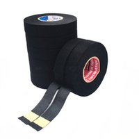 High Temperature Protection Fabric Tape 15 Meters Car Protective Harness
