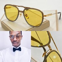 Wholesale types sunglasses for sale - Group buy New RIKTON TYPE designer sunglasses men and women vintage sunglasses fashion style square frame UV lens with original case top quality