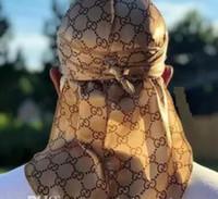 bisiklet başörtüsü toptan satış-60 stilleri logo stilleri DJ punk Saf Bisiklet Kap Kafa Eşarp Yaz Erkekler Koşu Binme Bandana Başörtüsü Ciclismo Korsan Şapka Hood Bandı
