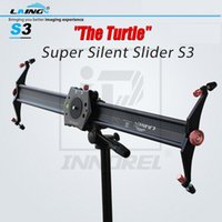 Wholesale damper kit for sale - Group buy Freeshiping Laing S3 Super Silent Slider The Turtle cm and cm Track kg Weight kg Load Capacity Damping Adjustable Japan Bearings