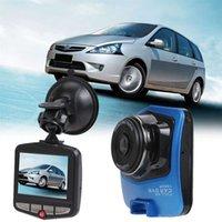 Wholesale hdmi digital video recorder resale online - 2019 GT300 Dash Camera Mini Car DVR Dashcam FHD P Digital Video Registrator Recorder Auto Dash Cam Monitor Degree HDMI