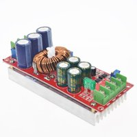 Wholesale boost converter dc 12 for sale - Group buy Freeshipping W A DC Converter Boost Step up Power Supply Module IN V OUT V