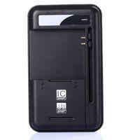 iphone ladegerät gewebe großhandel-Smart Intelligent Handy-Ladegerät für Samsung Galaxy S5 S4 ANMERKUNG 4 3 Nokia Xiaomi HTC Wand Reise-Ladegeräte Sideslip 70mm