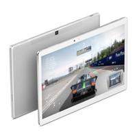 ogs ekranı toptan satış-TECLAST T20 10.1 Inç KESKIN 2.5 K OGS Ekran Helio X27 MTK6797X 2.6 GHz Deca Çekirdek 4 GB RAM 64 GB ROM Android 7.1 4G LTE Tablet PC Desteği Çift B