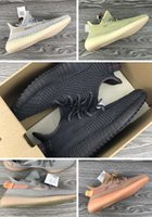 Wholesale flat bottomed white sneakers for sale - 2019 v2 Antlia Synth Lundmark V2 black Static clay True Form Refective with box Running Shoes real basf bottom trainer sneaker