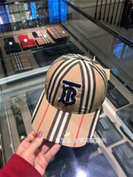 головные уборы для детей бейсбол оптовых-Дети родитель-ребенок кепка бренда мужские дизайнерские шляпы snapback бейсболки роскошные леди шляпа лето дальнобойщик casquette женщины причинно регулируемая крышка