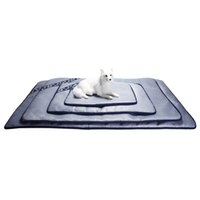 Wholesale pet cooling mats resale online - Pet Cooling Pads Dog Pads Cat Pads Silver Comfort Pet Mats Dog Mats Retail