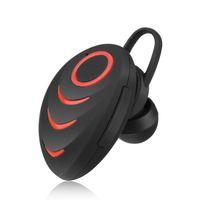 petits écouteurs achat en gros de-ORCASO A3 Bluetooth Sport sans fil Écouteur Business Single Ear Earbud Tiny Small Size ajustement parfait dans l'oreille