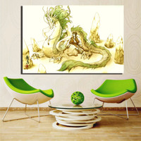 Wholesale tales figure for sale - Group buy Spirited Away And Tales From Earthsea Poster Anine Painting On Canvas Bedroom Wall Art Decoration Pictures Home Kids Room Decor