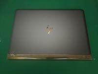 """855641-001 Original New Full HP Spectre 13.3"""" 1920*1080 IPS LCD LED Touch Screen Complete Assembly + COVER KEYBOARD"""