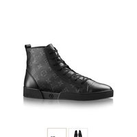 Wholesale korean star wedding dress resale online - Soft leather men s dress shoes waterproof luxury designer brand flat shoes Korean daily feet lazy casual leather super star shoes size