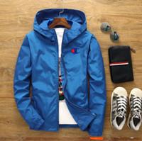 neue lange mantel stile männer großhandel-2019 neue stil designer männer jeansjacke winter luxus hochwertigen mantel männer frauen langarm outdoor-bekleidung herrenbekleidung frauen kleidung
