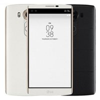 Wholesale 4g lte camera resale online - Refurbished Original LG V10 G LTE H961N H900 H901 inch Hexa Core GB RAM GB ROM MP Camera Unlocked Mobile Cell Phone DHL