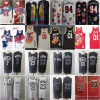 Wholesale scott jersey 23 resale online - 2019 MVP JAMES PSG Michael NEYMAY JR MBAPPE Paris ss Sup KAWS XX TRAVIS SCOTT Houston Jack ROCKETS Basketball Jerseys