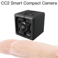 видеоролики оптовых-JAKCOM CC2 Компактная Камера Горячая Продажа в Мини Камерах как часть часов wifi камера часов автомобильное видео