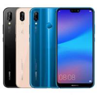huawei phone оптовых-Международная прошивка HuaWei Nova 3e 4G LTE сотовый телефон Android 8.0 5.85