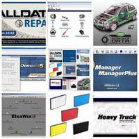 alldata otomatik yazılım hdd toptan satış-2019 Alldata Software tüm veriler ve mitchell yazılım oto tamir talep üzerine V10.53 mitchell V2015 ElsaWin Vivid Workshop 1 TB HDD