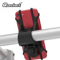 phone holder bicycle оптовых-5.5-дюймовый силиконовый велосипедный держатель для мобильного телефона для мобильного телефона