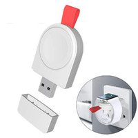 Wholesale wireless charger for sale - MINI Magnetic For iWatch Wireless Charger Mini USB Charger Compatible for Apple Watch Series