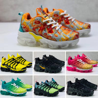 Wholesale brand sport shoes for children for sale - Group buy 2018 TN Hot Sale designer shoes Brand Children Casual Sport Shoes Boys And Girls Sneakers Children s Running Shoes For Kids