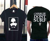 9cfbd34dc Wholesale surfing shirt xl for sale - Charlie Don t Surf shirt T shirt Tour  Concert
