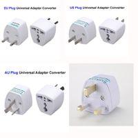 Wholesale iphone australia for sale – best AU US EU UK Plug Charger Adapter Universal Power Adapter Travel Adaptor Converter Pin AC Power For Australia New Zealand