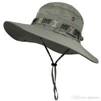 Classic style de combat us army gi boonie bush jungle sun chapeau seau bucket cap