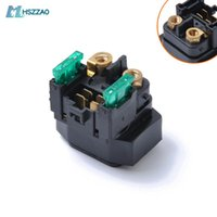 Wholesale starter relays for sale - Group buy Copper Starter Relay Solenoid FITS For YAMAHA YFM660 YFM350 FZS600 A Fuse