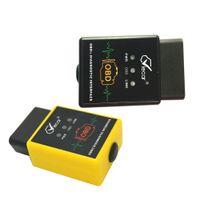 Wholesale new diagnostic scanners resale online - Viecar Professional VC002 A1 B2 Version Bluetooth OBD2 Car Diagnostic Scanner Tool Super Mini OBDII Diagnostic Interface New