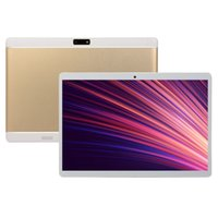 Wholesale tablet gsm black for sale - Group buy Android Tablet Tablet PC inch HD WiFi GSM Quad Core GB ROM GB RAM Dual SIM IPS