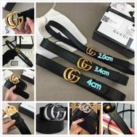 anillo de ópalo de oro amarillo al por mayor-g Cinturón negro nuevo para hombre y mujer caliente h Cinturones comerciales de cuero genuino Cinturón de hebilla de patrón de serpiente de color puro cinturón para regalo gg