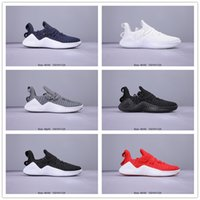 Wholesale alpha bounce for sale - Group buy Alpha bounce Beyond M Breathable Mesh Surface Comfortable Running Shoes For Mens Black Grey White Red Sports Shoes Training Sneakers