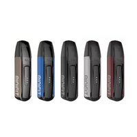 batería justfog al por mayor-100% original Justfog MINIFIT Pod Kit 370mAh Batería 1.5ml Mini Fit Pods Cartucho AIO Vape Kit Original
