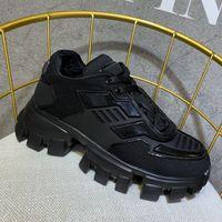 ingrosso pizzo in gabbia-Nuovo stile Cloudbust Thunder Sneakers Scarpe da uomo firmate Moda donna Calzature di lusso Tech Ingabbiate Stringate Grosse in maglia Gr Sneakers con scatola