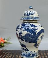 schwarze sparschwein groihandel-Antikes Porzellan, späte Qing-Dynastie, blaue und weiße Figuren, Porzellandosen, Teedosen, Sparschweine, Generäle, Dosen