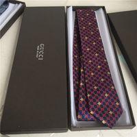 ingrosso uomini s legami per il partito-Business casual da uomo cravatta moda matrimonio collo cravatte casual sottile cravatta stretta freccia cravatta da uomo casual partito