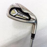 Wholesale golf clubs online - New Golf Clubs HONMA BEZEAL Golf Irons S Clubs irons Set Steel or Graphite shaft Regular or Stiff Golf shaft