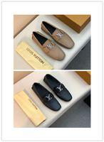 calçado casual de negócios respirável venda por atacado-