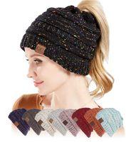 örme şapka kafa bandı toptan satış-Tasarımcı Örme Kafa Yetişkin Adam Erkek Spor Kış Sıcak Kasketleri Saç Aksesuarları Boho bantlar Fascinator Şapka Kafa Elbise Başlıkları