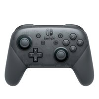 ingrosso joypad gamepad joystick-NUOVO telecomando wireless Bluetooth Pro Gamepad Joystick Joypad per Nintendo Switch Pro Console di alta qualità