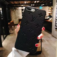 Wholesale For New Phone Case for iPhone Pro Max X XS XR Pro plus plus Anti Skid Big flower Design Leather Cover for iPhone A03