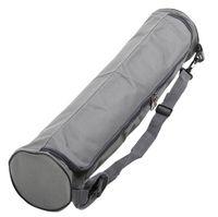 Wholesale yoga packaging resale online - Waterproof Yoga Bag Multifunction Pocket Yoga Mat Bag Dance Mat Package Sports Knapsack Fitness Backpack Mat Case Multi function Storage Bag