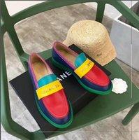 güzel beyaz bayan toptan satış-Yeni 2019 Kadın Yaz Sandalet Parti Seksi Moda Bayan Ayakkabı Ayak Bileği Kayışı Tıknaz Topuk Ayakkabı klasik siyah beyaz Güzel Lady 35-41-No kutusu