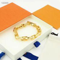 Wholesale glowing jewelry for sale - Group buy 2019 Newest silver rose gold Men women Bracelets Big brand style charm bracelet Medusa Louis bracelet mens bracelets fashion bangles jewelry