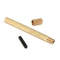 herramientas de pasatiempos al por mayor-Venta al por mayor-67x6mm Pin Vise Jaws Copper Hobby Craft Jewelery Herramienta de mano Herramienta de reparación de relojes Accesorio Venta caliente