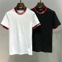 Wholesale men v t shirt for sale - Group buy 2019 Summer New Arrival High Quality Designer Men s Clothing T Shirts M Print Tees Size M XL