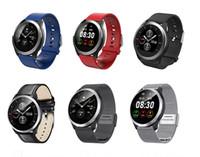 умные часы водонепроницаемые яблоко оптовых-Z03 Умный браслет для Apple Smart Wristband watch Фитнес-трекер IP68 Водонепроницаемый Пульсометр ЭКГ Шагомер артериального давления для iOS Andro DHL
