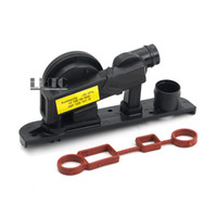 válvula de presión de aceite al por mayor-Junta de la válvula de control de presión del separador de aceite PCV del OEM para VW Audi 2.0 06F129101R