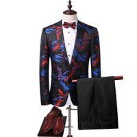 ingrosso ora si veste-Abiti da uomo sono ora popolari vestito da uomo di fascia alta vestito casual (vestito + pantaloni) vestito da uomo di fascia alta nuovo vestito da uomo